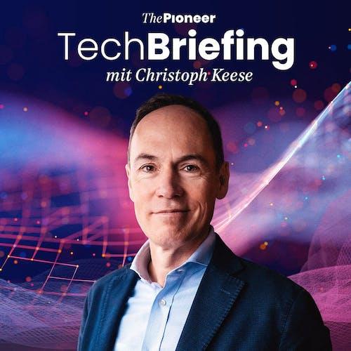 Jörg Kukies, was tun Sie, damit deutsche Start-ups an die europäische Spitze aufschließen können?