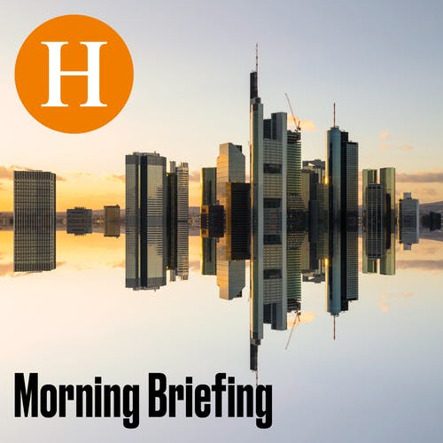 Morning Briefing vom 03.12.2020