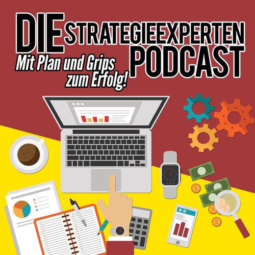 Marketing nach Deinem Energielevel - Einwurf #164